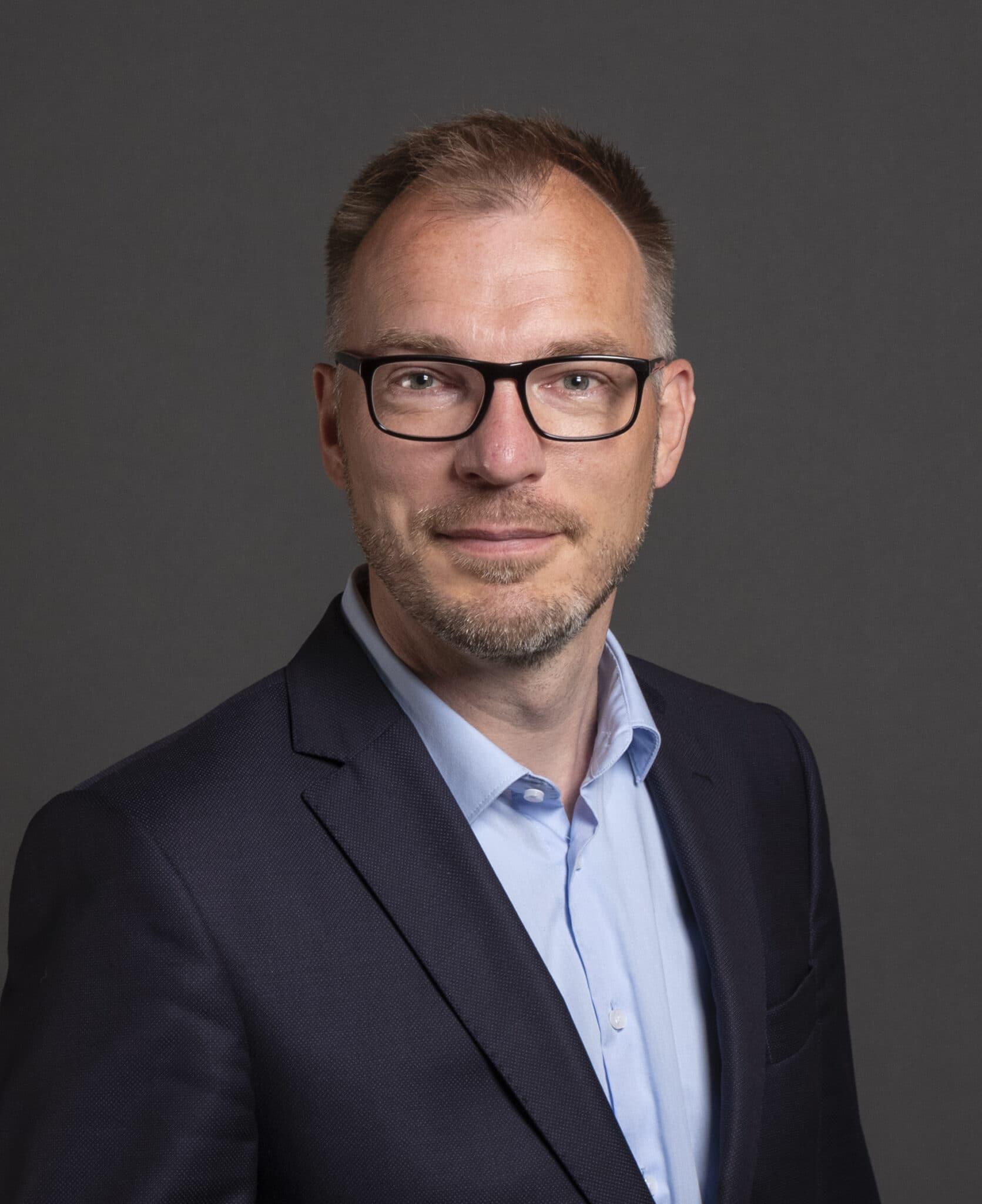 Stefan Walther kümmert sich für die MEISTERWERKE ab sofort um den Objektvertrieb in Norddeutschland. (Bild: MeisterWerke Schulte GmbH)